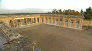 A la découverte du Grand Trianon