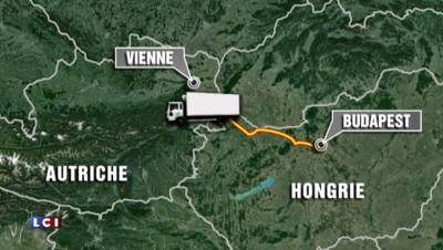 Migrants : un sombre bilan en Autriche