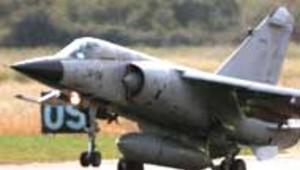Mirage avion france