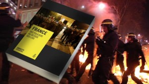 rapport Amnesty international, avril 2008, sur les violences policières en France