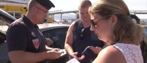 Sécurité renforcée au port d'Ajaccio