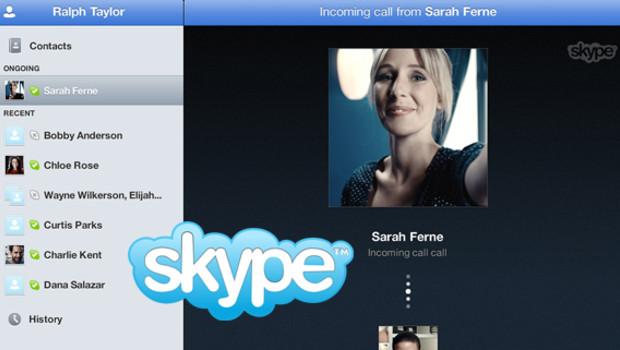 rencontre sur skype gratuit