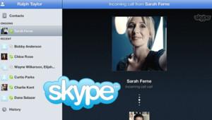 Skype Gratuit Androïd, iPhone, iPad, Symbian