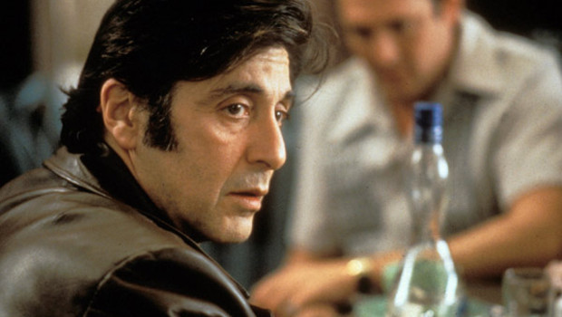 TF1/LCI Al Pacino Donnie Brasco