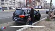 Vents violents : deux blessés graves à Paris, les panneaux publicitaires inspectés dans la capitale