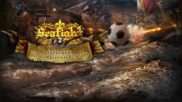 Seafight : Championnat d'Europe