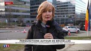 """Attentats à Bruxelles : le radicalisme, """"un terreau qui s'est infiltré en Belgique comme en France"""""""