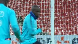 Attentats du 13 novembre : Diarra endeuillé, les Bleus vont jouer en guise de symbole