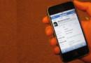 Facebook sur mobile