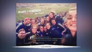 Femmes rugby (10/03)