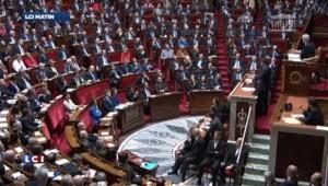 Hommage à Jean Jaurès : bain de foule agité pour Hollande