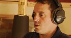 Le 13 heures du 30 septembre 2014 : Atteint de mucoviscidose, Pascal Lesn��ise son r� et sort un album - 1880.2809999999997