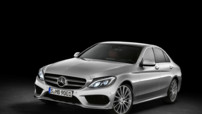 Mercedes-Benz Classe C génération