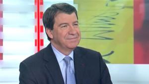 TF1-LCI, Xavier Darcos
