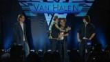 Le groupe Van Halen de retour