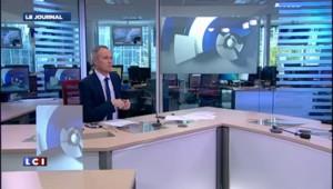 Belgique : le nouveau gouvernement a prêté serment