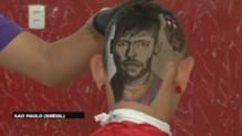 Fan de Neymar