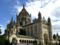 La basilique Sainte-Thérèse s'est retrouvé envahie par une nuée de fourmis volantes