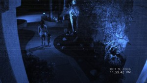 Paranormal Activity 4 : bande annonce (VO)
