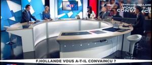 """Port du voile à l'université : la porte-parole LR """"choquée"""" par les déclarations de Hollande"""