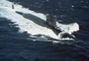 Sous-marin submarine mer océan