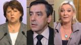 Cantonales : l'UMP minimise, gauche et FN tout schuss sur 2012