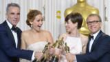 Oscars 2013 : les meilleurs moments de la cérémonie en vidéos