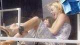 Lindsay Lohan se rend à la police