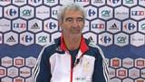 """Domenech """"annonce"""" le retour de... Zidane"""