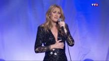 Après le deuil, Céline Dion fait son retour sur scène : vibrant hommage à René Angélil