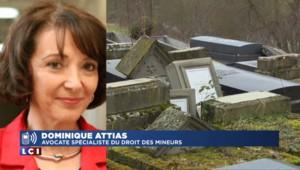 """Cimetière juif profané à Sarre-Union : """"Tout un processus judiciaire se met en route"""""""