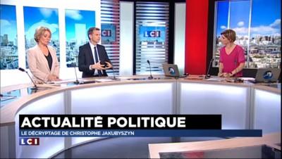 Départementales : enjeux, FN, Valls, remaniement... Le décryptage de Christophe Jakubyzsyn