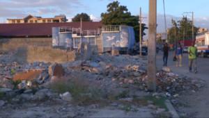Le 13 heures du 17 janvier 2015 : Cinq ans après le séisme, Haïti peine à se reconstruire - 861.765
