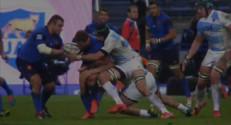 Le 13 heures du 23 novembre 2014 : Rugby : la France s'incline face �'Argentine - 623.175