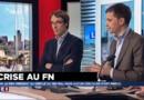 """""""Le 1er mai, un casse-tête pour le FN"""""""