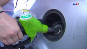 Le 20 heures du 24 juin 2014 : Pourquoi les prix des carburants ont de nouveau augment� 518.092