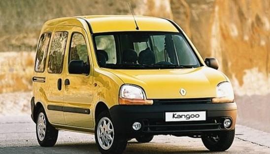 Photo 1 : KANGOO - 1997