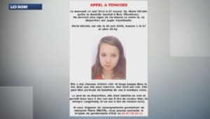Disparition Morbihan
