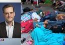 Hongrie : regain de tension contre les migrants