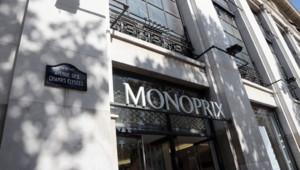Le Monoprix des Champs-Elysées