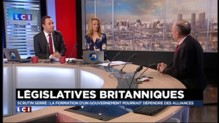 Législatives britanniques : pourquoi le Royaume-Uni pourrait sortir de l'UE ?