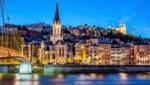 Lyon, la ville de Paul Bocuse, accueille les candidats de Masterchef.