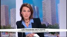 Masque Skylight : de la réalité virtuelle dans les avions ?