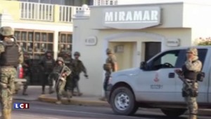 "Mexique : le célèbre baron de la drogue ""El Chapo"" s'est évadé"
