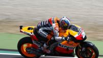 MotoGP 2012 Mugello Honda Pedrosa