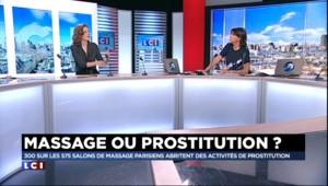 """NKM """"en guerre"""" contre les salons de massage, lieux de prostitution déguisée"""