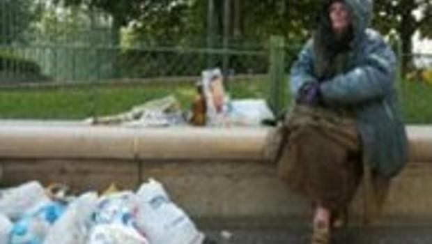 SDF pauvreté exclusion