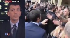 """Syriza au pouvoir en Grèce : """"Pas question de faire payer le contribuable européen"""""""