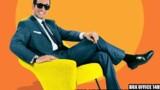 Jean Dujardin, acteur français le mieux payé de 2009
