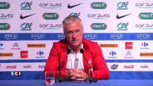Coupe du Monde: Didier Deschamps s'explique sur le forfait de Frank Ribéry